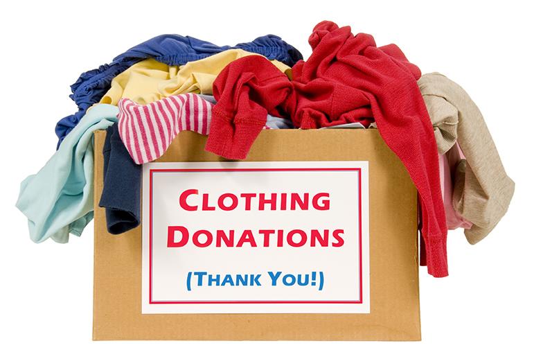 Clothes Colection April 27th